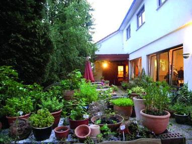 D - 64739 Höchst, Seminarhotel Odenwald
