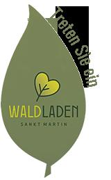 Waldladen-Eintritt