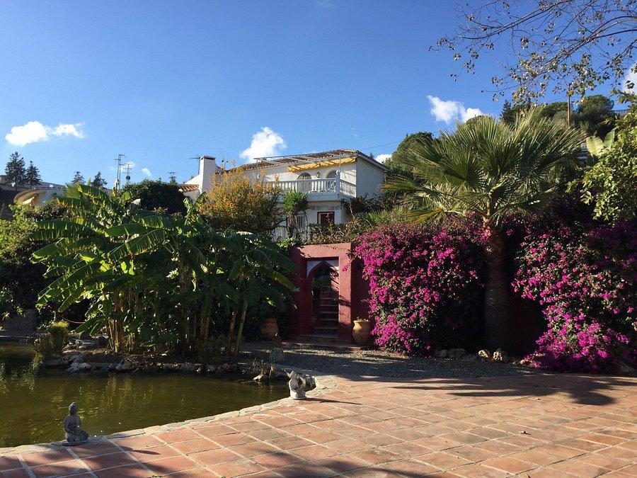 ES - 29790 Benajarafe, Casa El Morisco