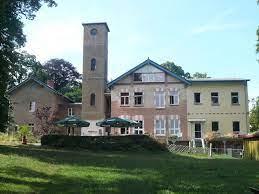 D - 19412 Blankenberg, Gutshof Friedrichswalde